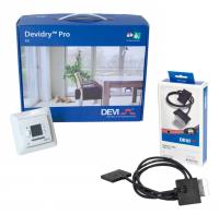 DEVIdry Pro комплектующие