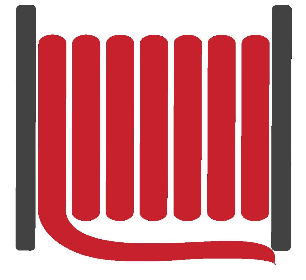 DEVIflex нагревательный кабель