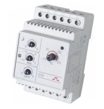 termoregulyator-devireg-316 (t от -10°C до +50°C)